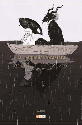 La pequeña forastera: Siúil, a Rún (Rústica con sobrecubierta) #5