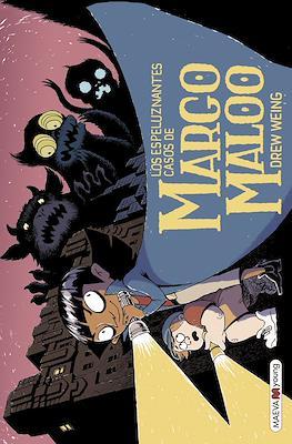 Los espeluznantes casos de Margo Maloo (Cartoné 128 pp) #1