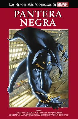 Los Héroes Más Poderosos de Marvel (Cartoné) #22