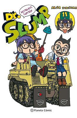 Dr. Slump (Reedición. Rústica 248 pp) #11