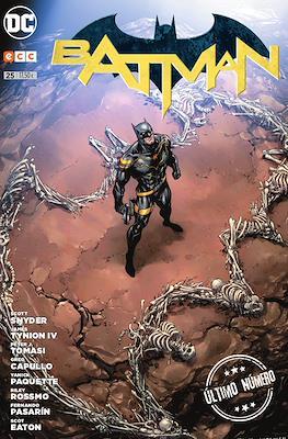 Batman: Nuevo Universo DC (Rústica) #25
