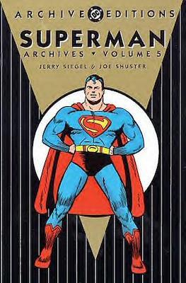 DC Archive Editions. Superman (Cartoné) #5