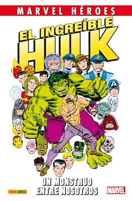 Marvel Héroes #63
