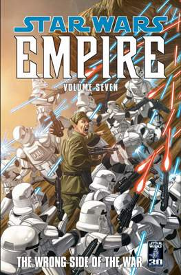 Star Wars - Empire (Softcover 128-152 pp) #7