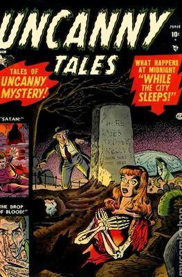 Uncanny Tales #1