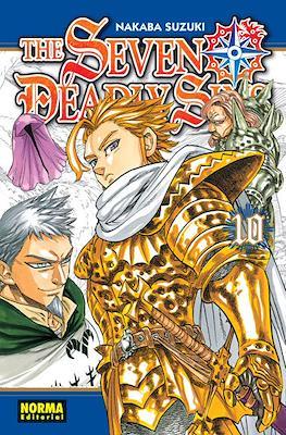 The Seven Deadly Sins (Rústica con sobrecubierta) #10