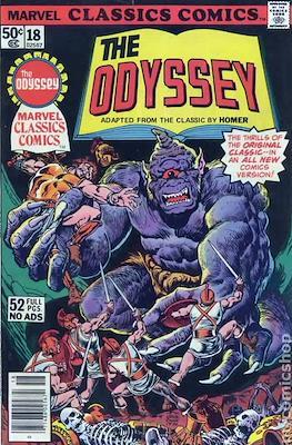 Marvel Classics Comics Vol 1 (Grapa) #18