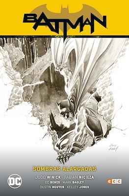 Batman Saga de Grant Morrison (Cartoné 240 pp) #14