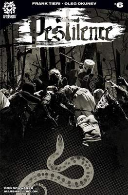 Pestilence (Comic-book) #6