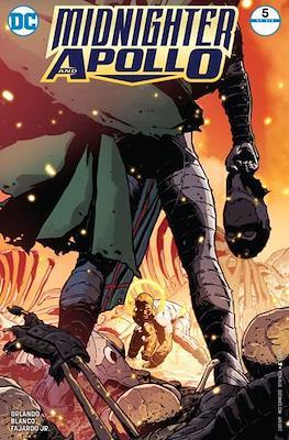 Midnighter and Apollo (Comic-book) #5