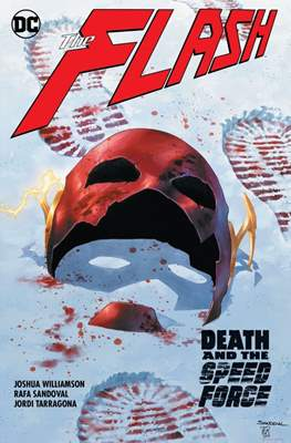The Flash Vol. 5 (2016) #13
