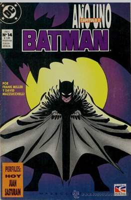 Batman (Grapa) #14