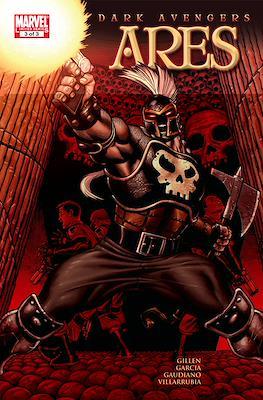Dark Avengers Ares (Comic-book) #3