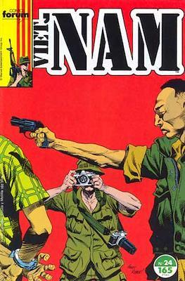 Vietnam (Grapa/Rústica. 17x26. 24/32/48 páginas. Color (1988-1991)) #24