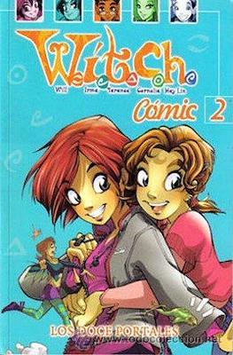 W.i.t.c.h. Cómic #2