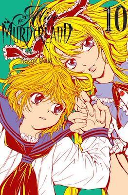 Alice In Murderland #10
