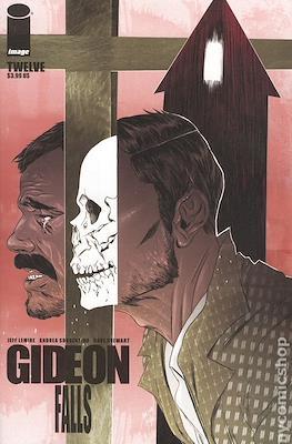 Gideon Falls (Variant Cover) (Comic Book) #12
