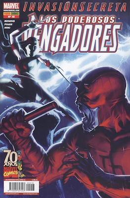 Los Poderosos Vengadores (2008-2011) (Grapa, 48 páginas.) #16