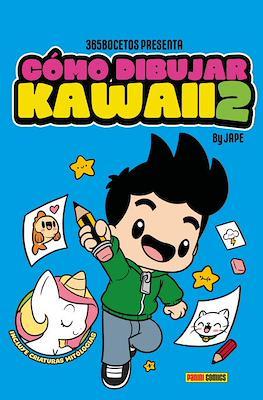 Cómo dibujar kawaii (Cartoné. 160 pp) #2