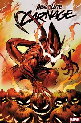 Absolute Carnage (Variant Cover) #3