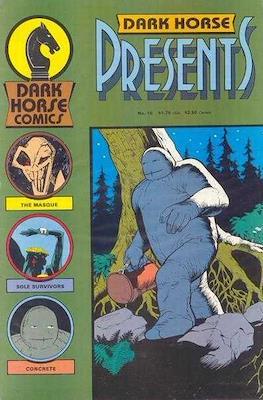 Dark Horse Presents (1986-2000) #10