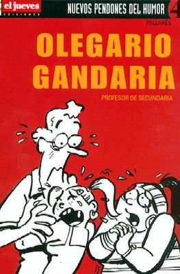 Nuevos pendones del humor (Rústica 64 pp) #49