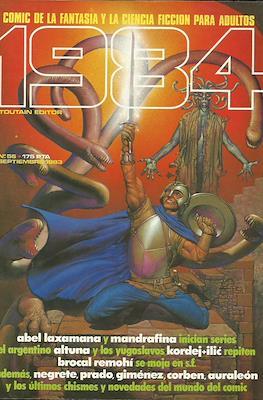 1984 (Grapa, 1978 - 1984) #56