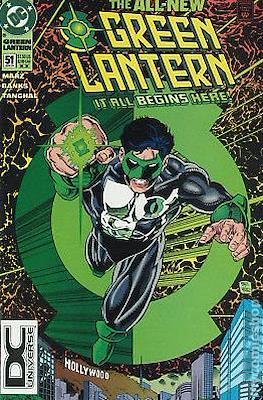 Green Lantern Vol. 2 (1990-2004 Variant Cover)