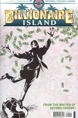 Billionaire Island #1