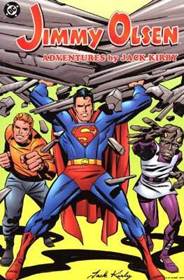 Jimmy Olsen Adventures (Rústica) #1