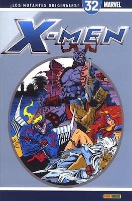 X-Men (Segundo coleccionable) (Rústica 80 pp) #32
