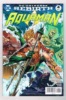 Aquaman (2017-...) (Grapa) #4