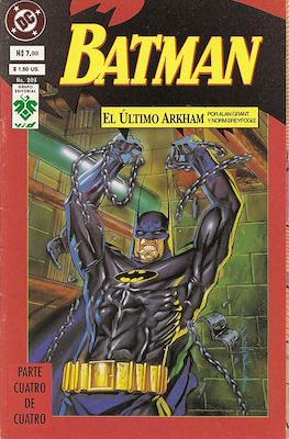 Batman (1987-2002) (Grapa) #203