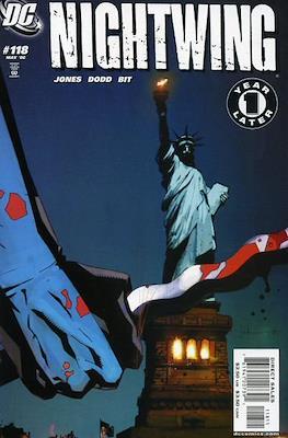 Nightwing Vol. 2 (1996) #118