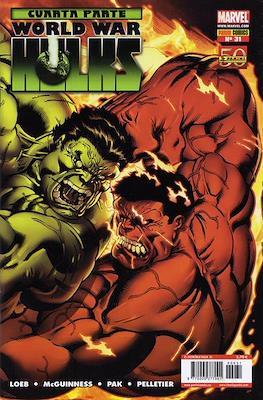 El Increíble Hulk (2008-2011) (Grapa, 24 páginas) #31