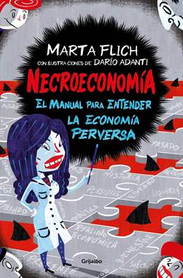 Necroeconomía (Rústica 240 pp) #