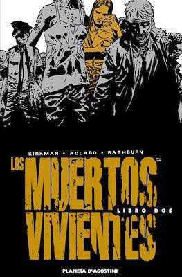 Los Muertos Vivientes (Cartoné 592-632 pp) #2