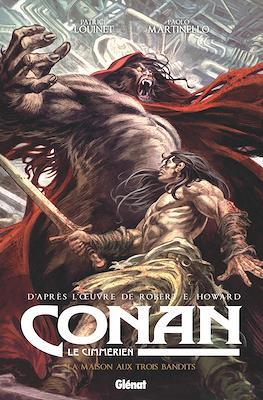 Conan le Cimmérien #10