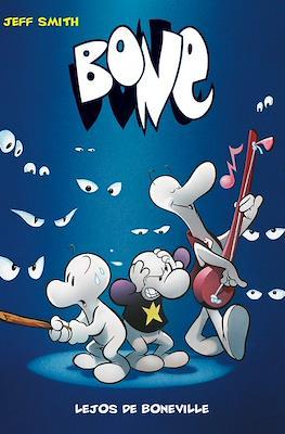 Bone (Rústica, 144 pp) #1