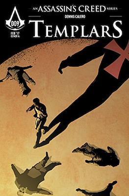 Assassin's Creed: Templars #9