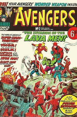The Avengers (Comic Book) #2