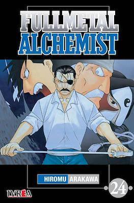 Fullmetal Alchemist (Tankoubon) #24
