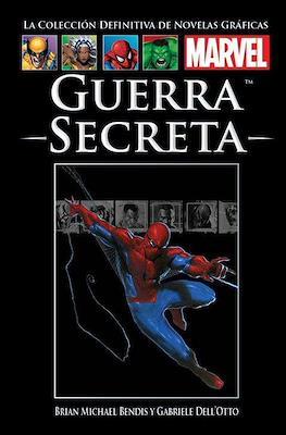 La Colección Definitiva de Novelas Gráficas Marvel (Cartoné) #29