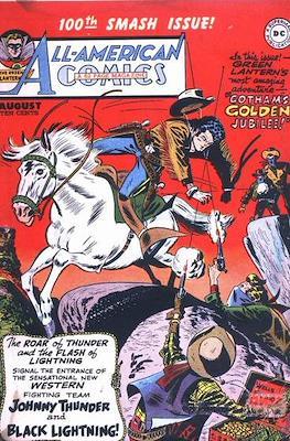 All-American Comics (Comic Book) #100