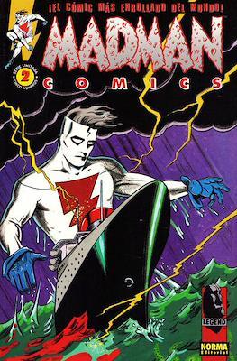 Madman Comics (Rústica) #2