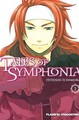 Tales of Symphonia #3