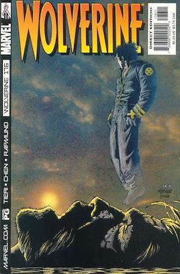 Wolverine (1988-2003) (Comic Book) #176