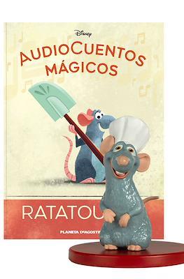 AudioCuentos mágicos Disney (Cartoné) #20