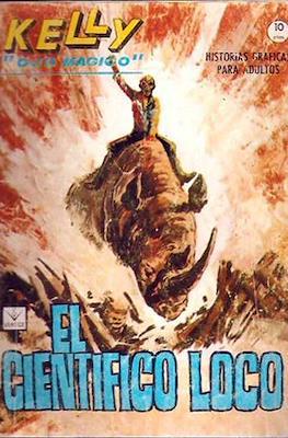 Kelly ojo mágico (1965) (Grapa 68 pp) #14