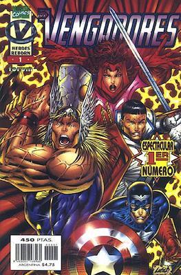 Los Vengadores: Heroes Reborn (1997-1998)